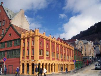 Hanseatic league museum