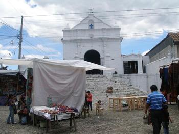 Cavalry chapel
