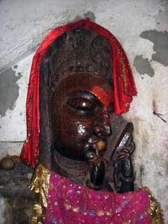 statue of Padmini