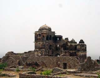 Rana Ratan palace