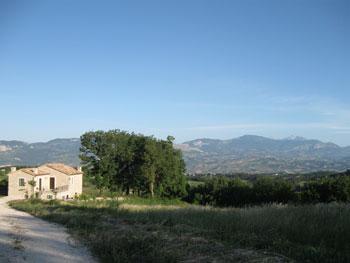 Casa Giumentina