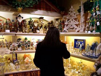 doll shop in Nuremberg