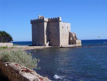 Fort Royal prison