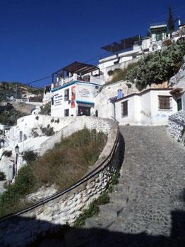 Grenada street