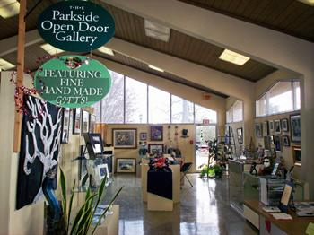Open Door art gallery