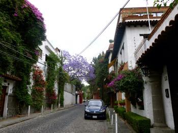 Frida Kahlo's other house