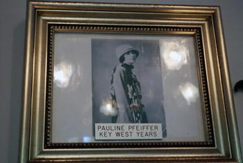 Pauline Pfeiffer photo