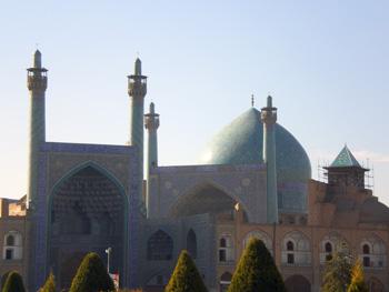 Imam(Shah) mosque