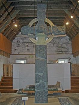 Saint John's cross