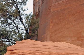 Navajo country, Arizona