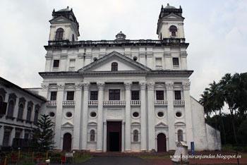 Church of St.Cajetan