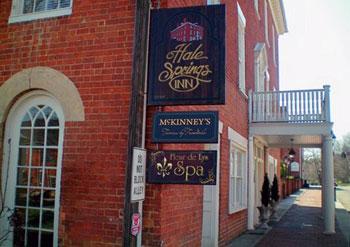 Hale Springs Inn