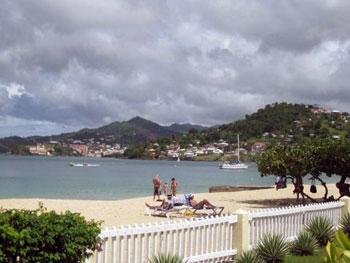 beach Grenada