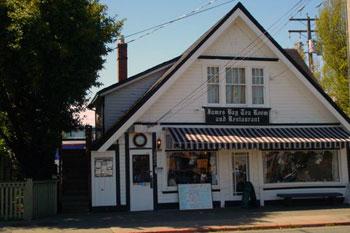 James Bay Tea Room