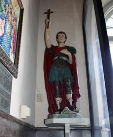 St. Expedite