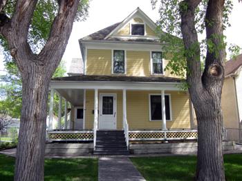 La Maison Gabrielle-Roy