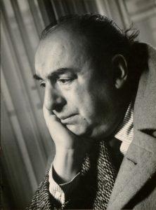 Pablo Neruda 1967
