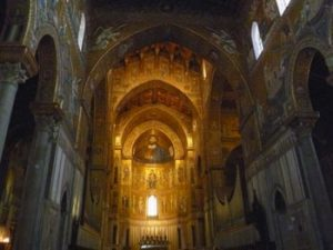 Cathedral of Monreale Palermo