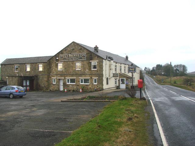 Twice Brewed Inn