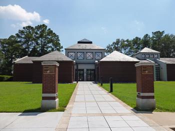 Anderzonville POW museum