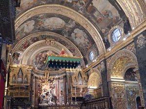 St. John's Co-Cathedra