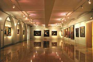 Hermitage museum gallery