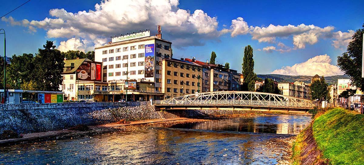 Sarajevo Bosnia and Hercegovina