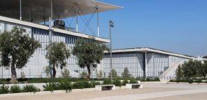Starvos Niarchos Cultural Center
