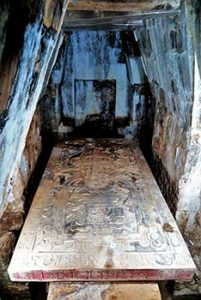 Crypt of Pakal