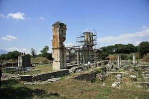 Philippi basilica