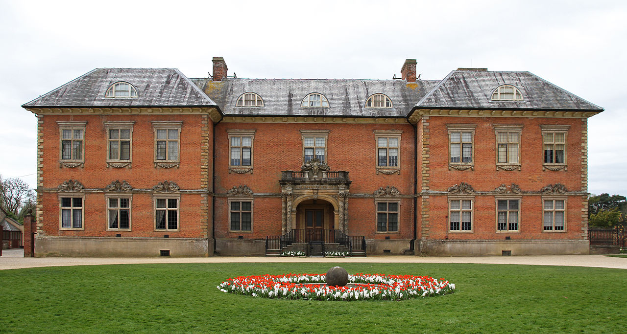 Tredegar House Wales
