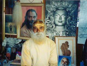 Swami Sunderanand