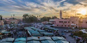 Marrakech morroco