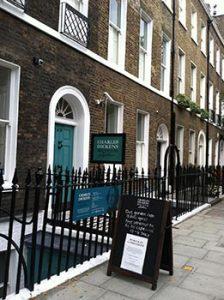 Dickens Museum London