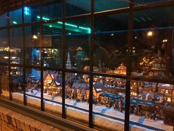 Anacortes shop window