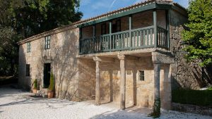 House of Rosalia de Castro