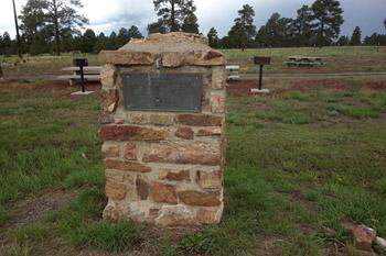 Knife Duel Memorial
