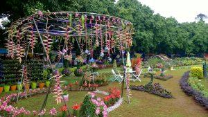 Lalbagh gardens