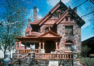 Molly Brown house