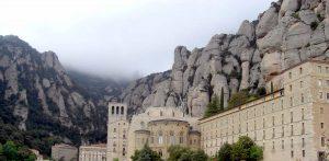 Abbey at Montserrat