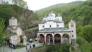 Osogovo Monastery
