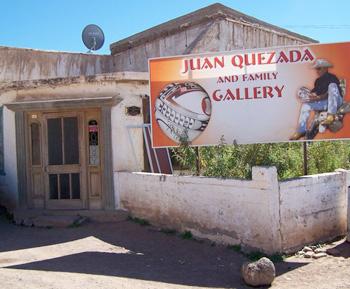 Juan Quezada's Gallery