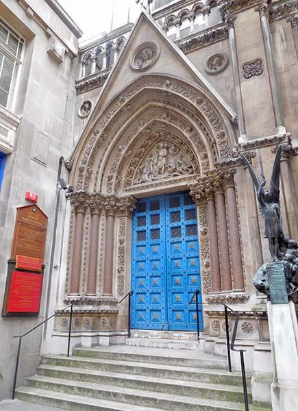St. Michael's Cornihill