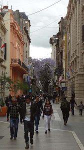 Cordoba street scene