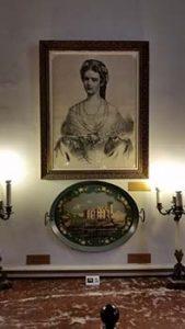 photograph of Elisabeth