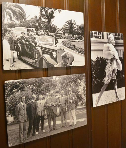 Coronado historic photos
