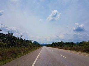 Highway 2, Thailand