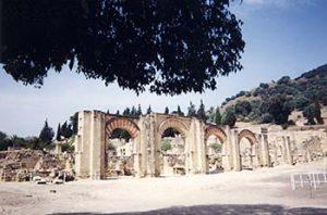 The Great Oriental Portico