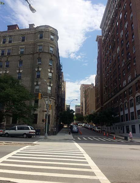Morningside Heights, New York