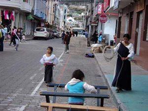 Otavalo street